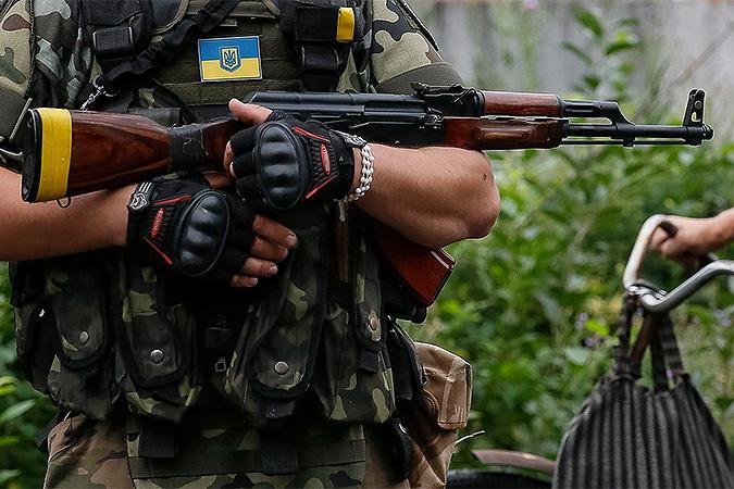 «Патриотам» Украины резко расхотелось воевать