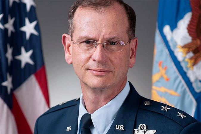 Американский генерал Рэнди Ки осуществляет координацию 12 рабочих групп, которые предназначены для «совершенствования системы безопасности Украины»