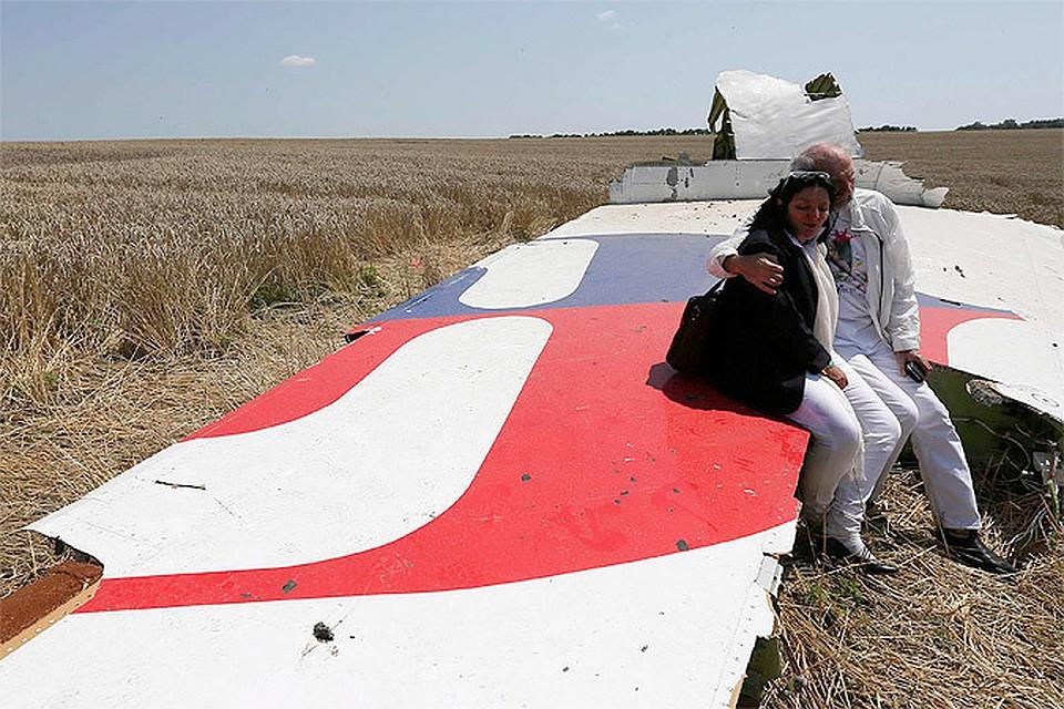 Ни состояние самолета, ни действия экипажа авиакомпании, по мнению экспертов, не являются причиной гибели самолета
