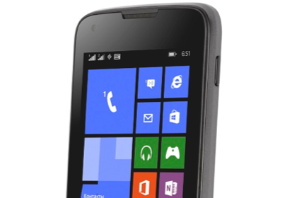 Еще один Windows Phone. Фото Microsoft