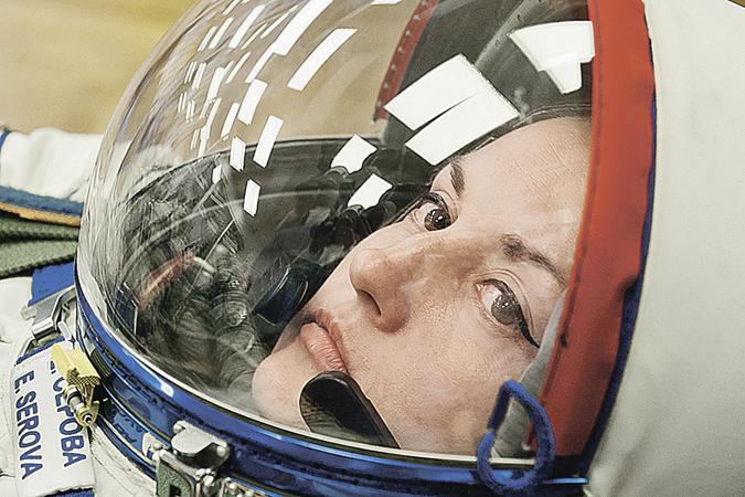 Сегодня к МКС стартовала четвертая в истории отечественной космонавтики женщина - профессиональный космонавт