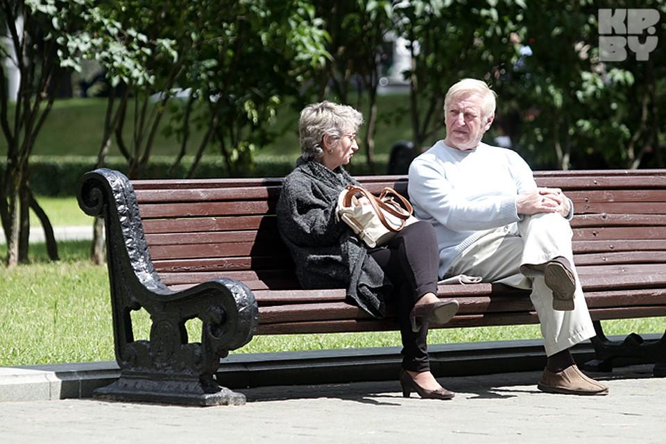 Пенсионный закон для военных пенсионеров
