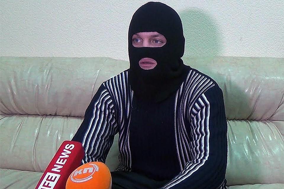 """Бывший офицер армии незалежной: """"Украинская армия спивается. Некоторые меняют оружие на водку"""""""