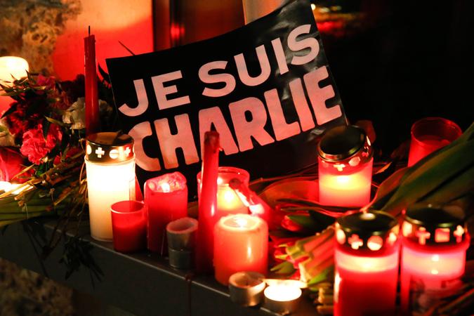 Во Франции объявлен трехдневный траур по погибшим в парижском теракте