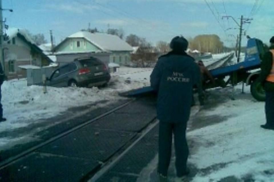 Происшествия, железные дороги, дтп