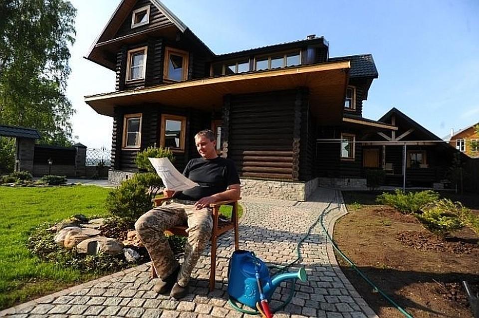 Новые правила регистрации дачных домов с 2018 года