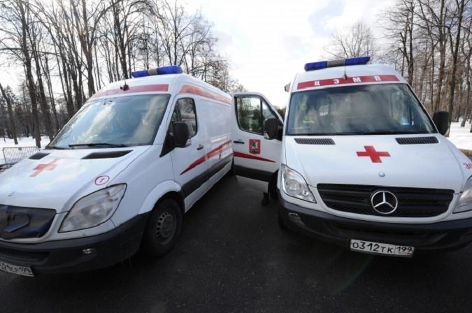 Адрес 20 клинической больницы в москве