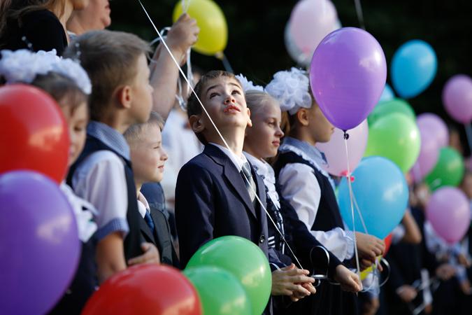 Если ребенок проявляет в средней школе выдающиеся способности, у него есть все шансы попасть в старших классах в специализированное учебное заведение