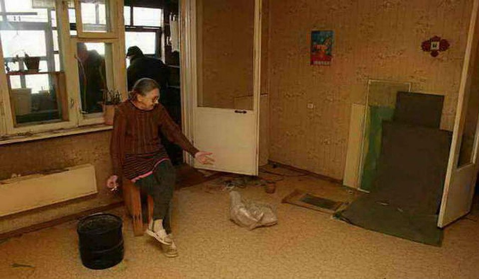 Семь процедура выселения из жилого помещения господствовала