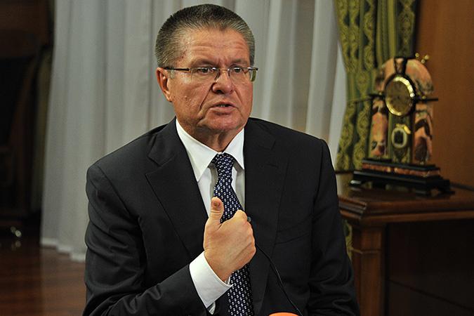 Алексей Улюкаев объяснил, какие меры правительство принимает, чтобы выровнять ситуацию