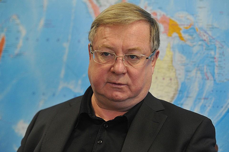 Степашин был премьером, руководил МВД, минюстом, возглавлял Лубянку