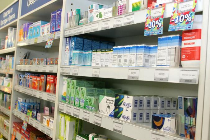 В России утвержден перечень жизненно необходимых лекарств на 2016 год