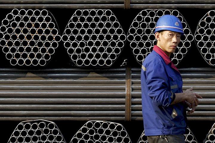 Кто займет место китайской экономики на мировой арене?