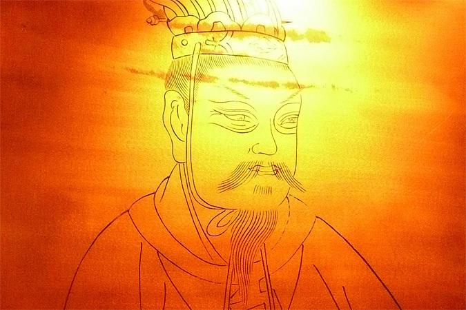 Археологи нашли в могиле китайского императора самый древний в мире чай