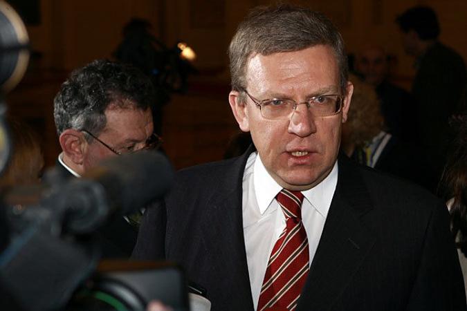 Алексей Кудрин не исключил дальнейшее снижение цен на нефть.