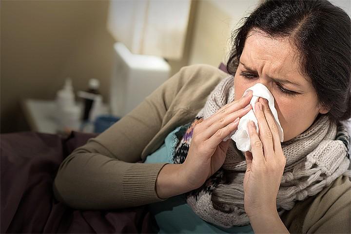 37-летняя женщина, приехавшая из Таджикистана стала первой жертвой свиного гриппа в столице в 2016 году.