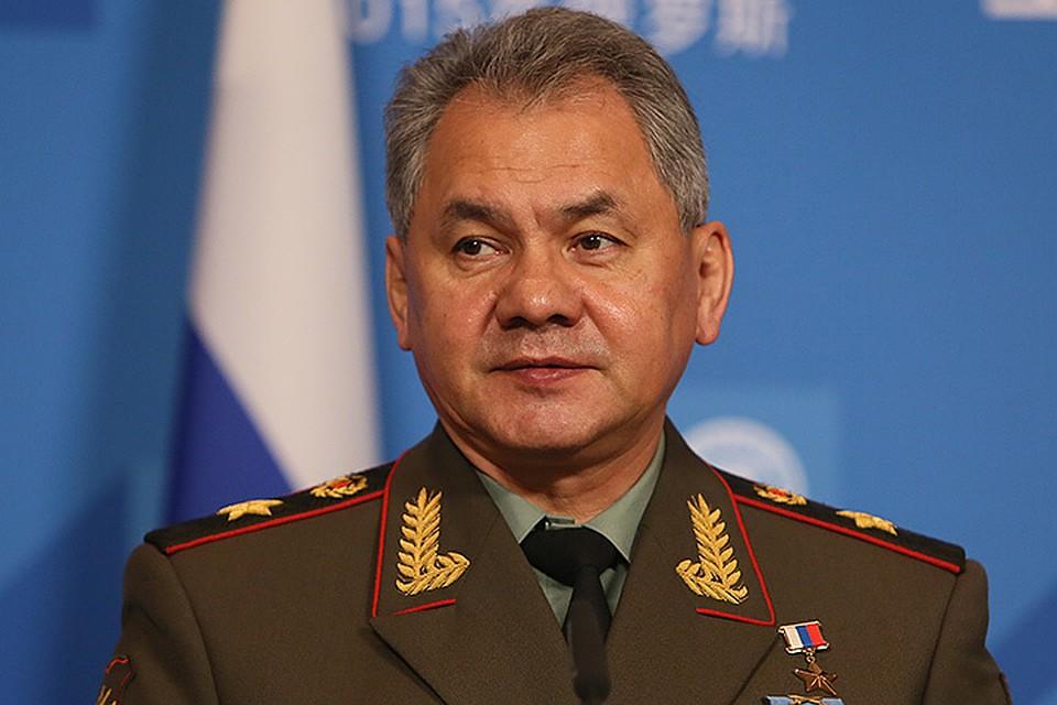 Министр обороны России Сергей Шойгу потребовал ускорить темпы строительства инфраструктуры недавно созданной отдельной 55-ой горной мотострелковой бригады