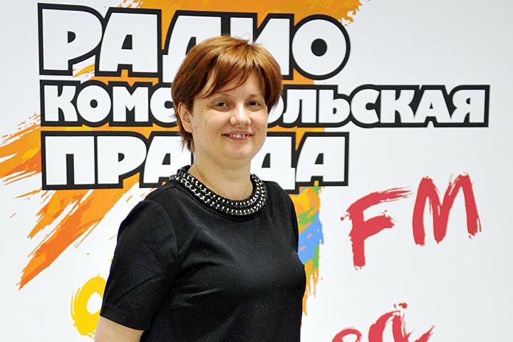 В этот раз узнаем у эксперта по подбору персонала Алены Владимирской