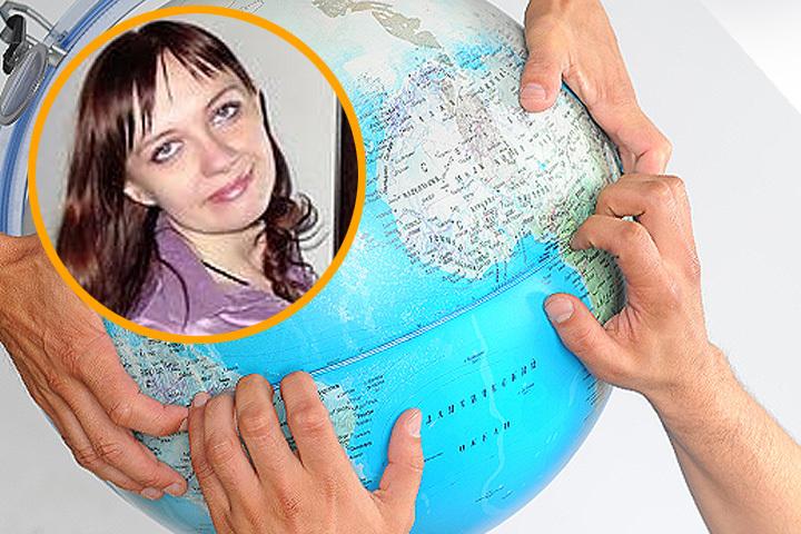 Написала популярное стихотворение 30-летняя Светлана Бондарь