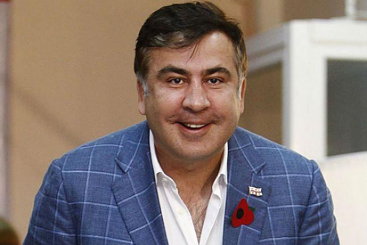 Михаил Саакашвили был назначен главой Одесской обладминистрации 30 мая 2015 года