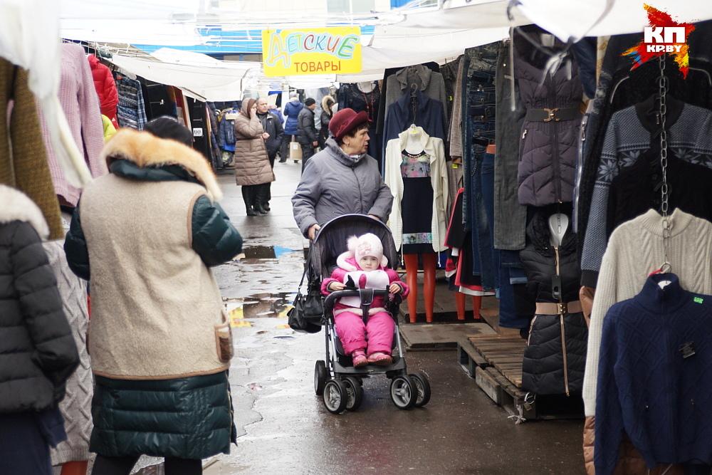 В Чернигове несколько крупных рынков