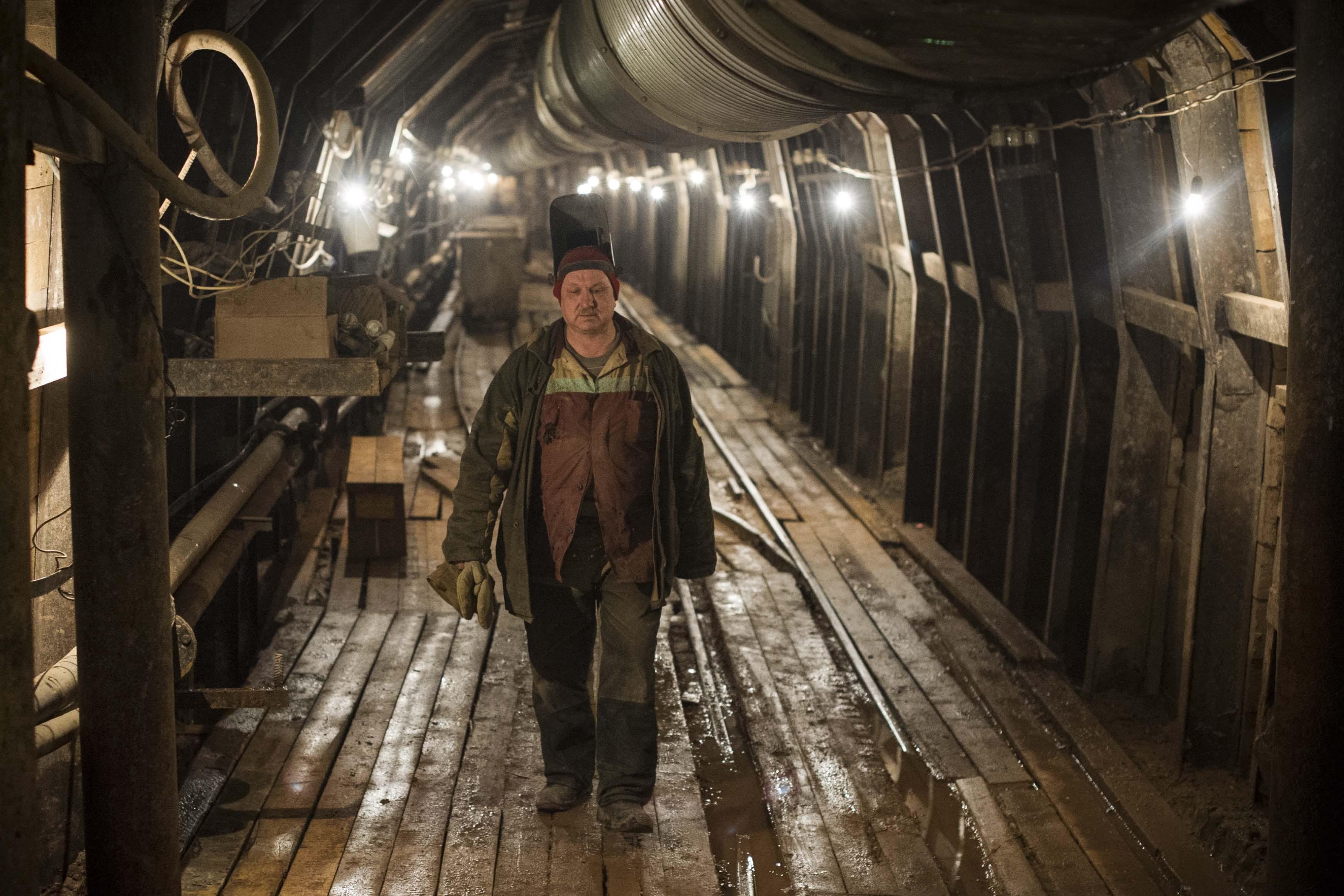 Строителям в этом году осталось доделать еще 12 станций метро. Фото: Бобылев Сергей/ITAR-TASS