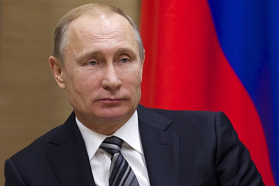 Западная олигархия придерживается взглядов, полностью противоположных политике Путина — собственно, именно поэтому он для них - препятствие