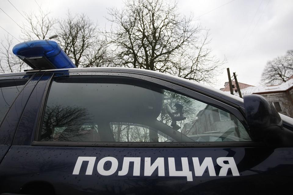 В Москве водитель «Мерседеса» расстрелял мужчину после ДТП и скрылся