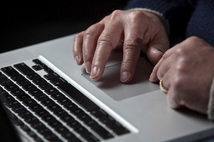 Интернет стал  в Финляндии раздольем для всякого рода мошенников и преступников.