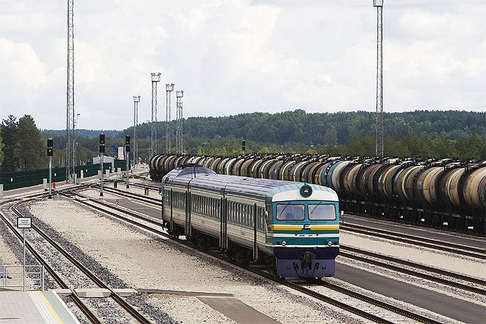 РФ подорвала экономику Эстонии транзитными ограничениями— ERR