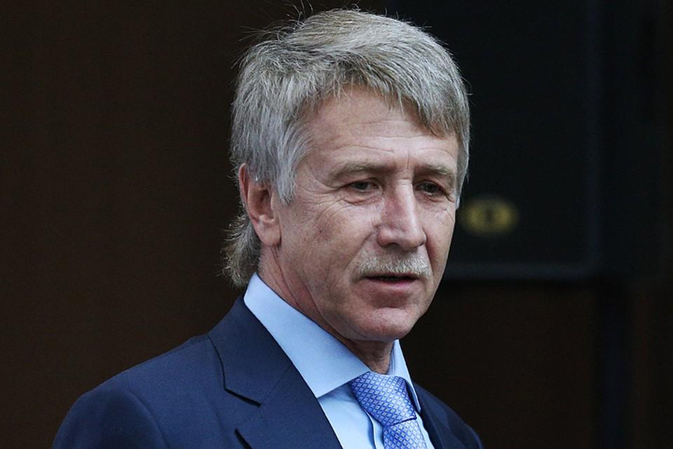 Владелец «Северстали» Алексей Мордашов вошел вТОП-10 богатейших граждан России