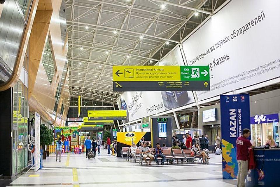 Уфу иКазань свяжет новый рейс