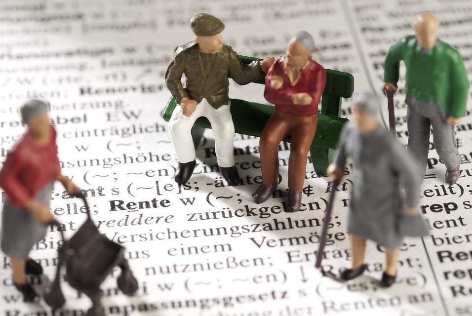 Кудрин предложил поднять пенсионный возраст до63 лет для мужчин иженщин