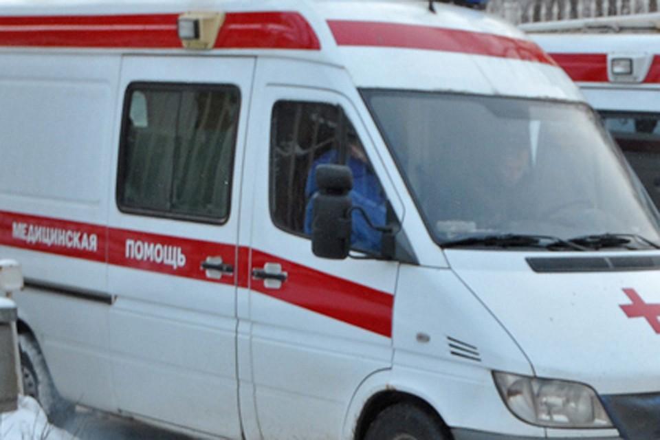 ВБрянске шофёр ВАЗ сбил женщину: милиция ищет очевидцев