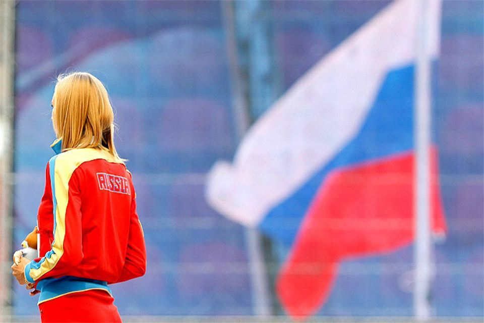 Российских легкоатлетов не допустили к Олимпиаде в Рио