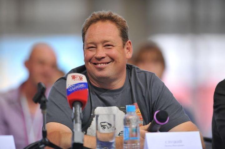 Слуцкий решил покинуть пост главного тренера сборной России