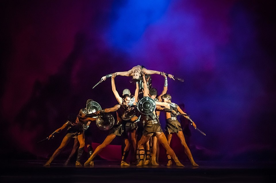 В Челябинске покажут знаменитые балетные постановки: афиша выступлений