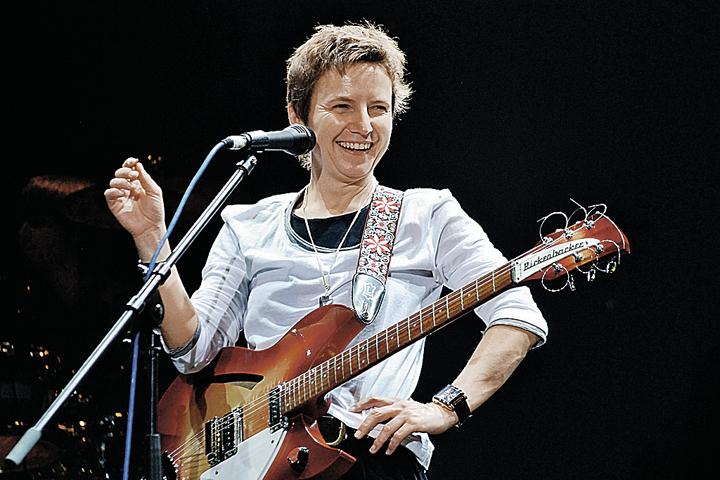 Светлана Сурганова.