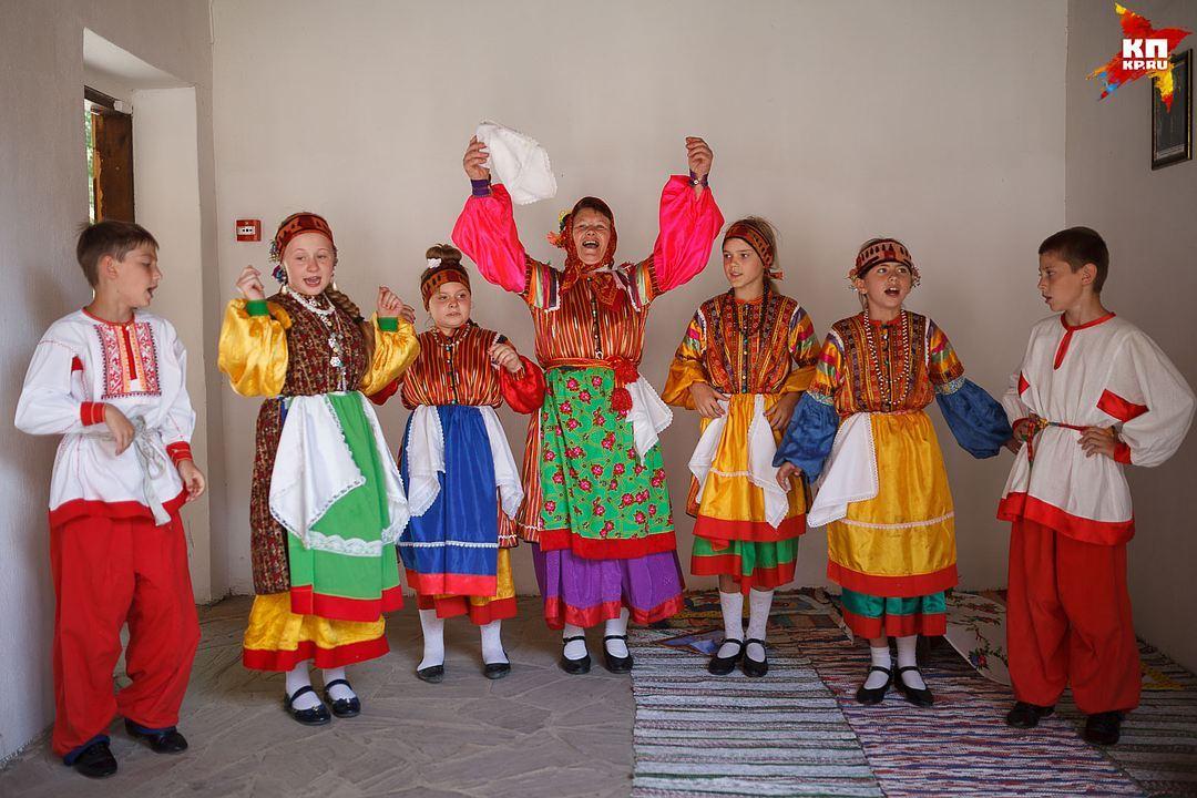 Некрасовские казаки перебрались на Ставрополье более 50 лет назад