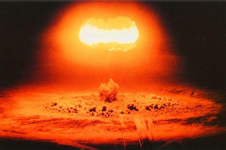 Топ-5 самого опасного оружия холодной войны