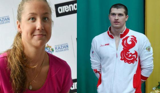 Уральских пловцов Никиту Лобинцева и Дарью Устинову не пустили на олимпиаду в Рио