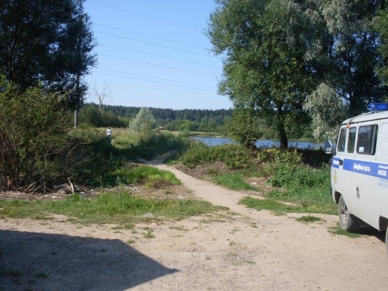 ВЯрославской области утонула 12-летняя девочка