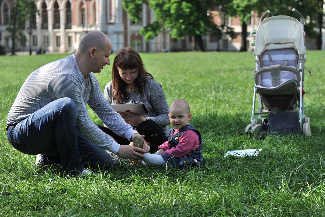 Размер регионального материнского капитала вНижегородской области увеличен в 4 раза