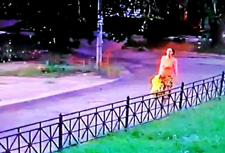 МВД Казани: найденный впакете младенец живой издоров