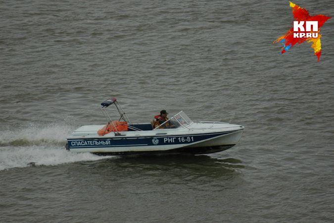 Мужчине рассекло ногу маховиком лодки вНовосибирске