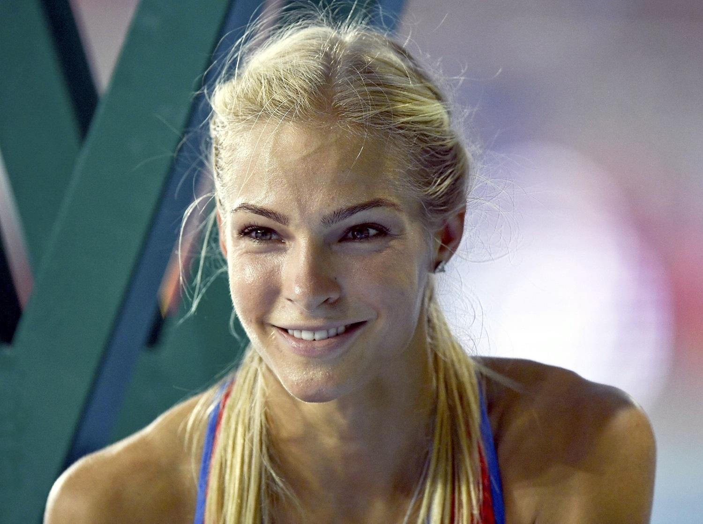 Запорожская бегунья завоевала золотую медаль «Бриллиантовой лиги»