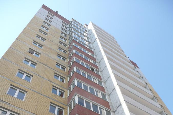 Ссамого начала года жилье вКалининграде подешевело на6,6%
