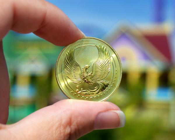 Монетный двор выпустил сувенирные монеты Сочи Парка
