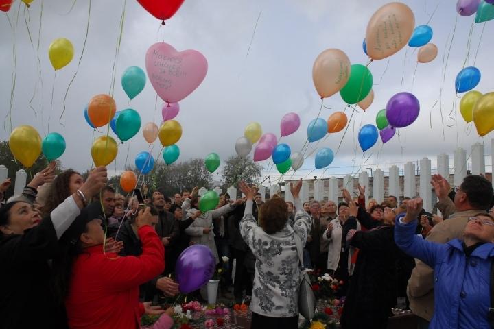 ВПерми почтут память погибших вавиакатастрофе «Боинга-737»