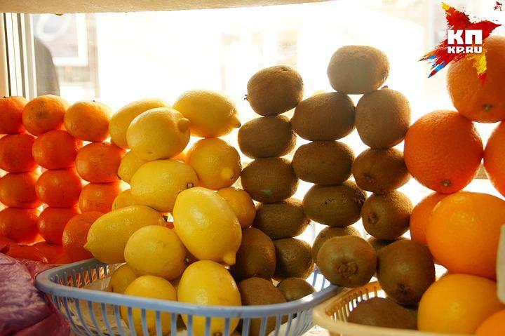 Супермаркет «Светофор» установил минимальную сумму покупки в500 руб.